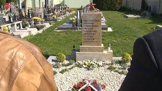 Radní uctili památku padlých ve 2. světové válce