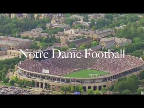2015 Notre Dame Football Tickets – The Fighting Irish