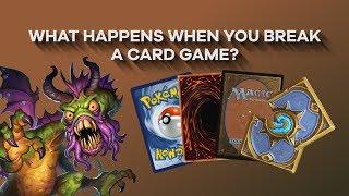 Video When Card Games Break MP3, 3GP, MP4, WEBM, AVI, FLV November 2018