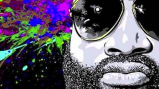 Rick Ross - In Vein (feat. The Weeknd)
