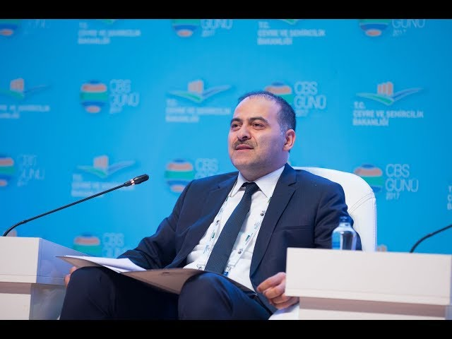 1. Panel Dr. Ömer Fatih Sayan (01 Aralık 2017 )