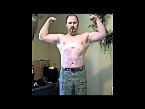 Tommy70817 – P90X Round 3 – 270 Day Results