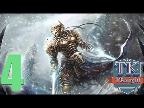 Шикарный отряд  | Mount & Blade Warband(POP mode) # 4 (видео)