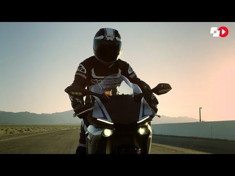 Vídeos de la Yamaha YZF R1