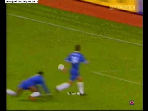 Sunderland AFC 4 - 1 Chelsea FC (1999 - 2000)