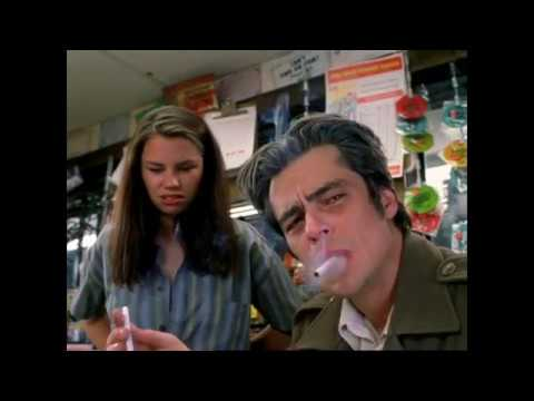 The Way Of The Gun | Theatrical Trailer | 2000
