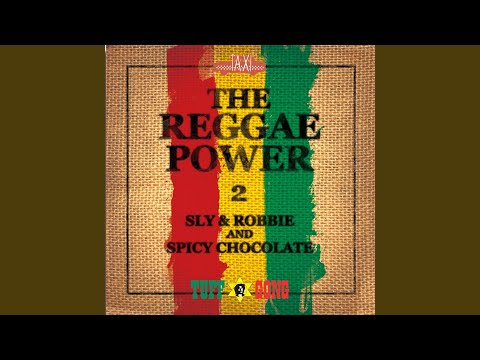 Life (Song) by Sly & Robbie, Spicy Chocolate,  and Skip Marley