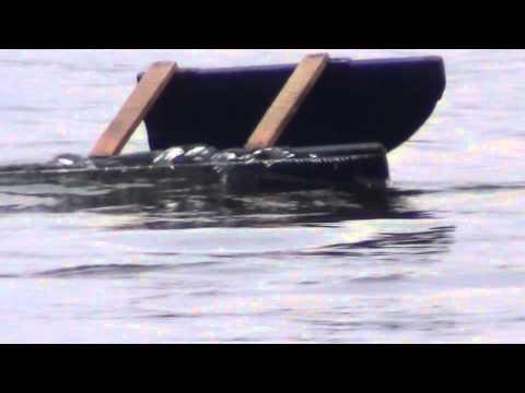 рыбалка на кораблик на хариуса