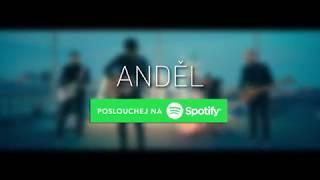 Mirai – Anděl na Spotify!