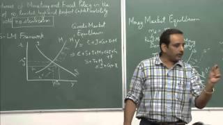 Mod-01 Lec-12 Lecture-12International Economics