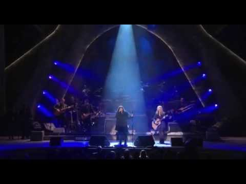 Heart - Stairway to Heaven (Live at Kennedy Center Honors) [FULL VERSION]