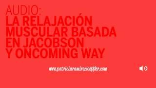 Relajación muscular de Jacobson