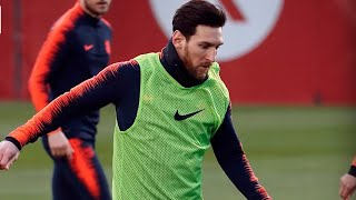 Video Henry tells what a furious Messi did in training back in 2009 - Oh My Goal MP3, 3GP, MP4, WEBM, AVI, FLV Maret 2019