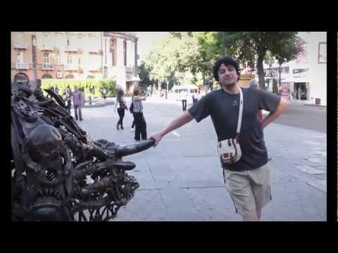Sard Yerevani Kentronum??!!!!! OFFICIAL VIDEO