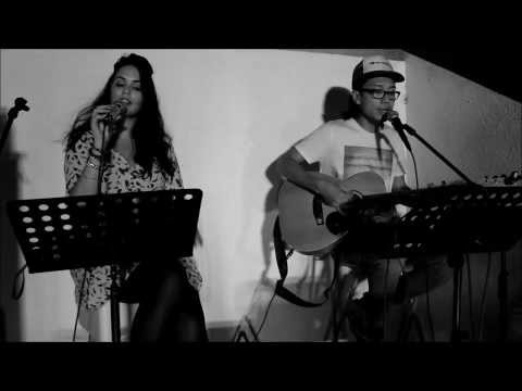 Of Monsters and Men - King and Lionheart cover- Rebecca Louise Burch & Benny Ong
