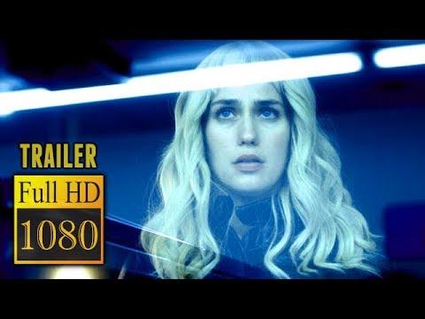 🎥  GEMINI (2017) | Full Movie Trailer in Full HD | 1080p