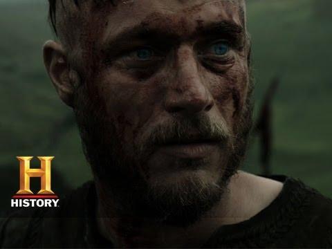 Vikings: Saison 1 Episode 1 Recap (VO)