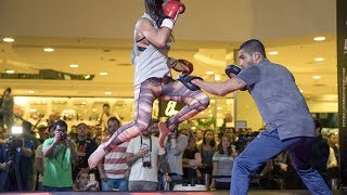 Nonton UFC 212: Claudia Gadelha Open Workout  - MMA Fighting Film Subtitle Indonesia Streaming Movie Download
