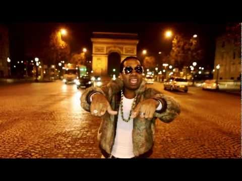 Geechi Suede of Camp Lo – Ask About Me