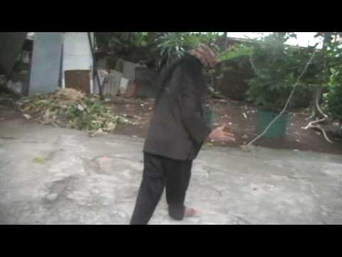 Persaudaraan Setia Hati – Tommy – Jakarta Nov 09