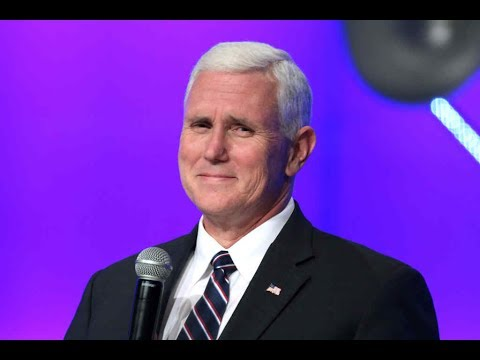 Politico Writes Fluff Piece On Extremist Mike Pence