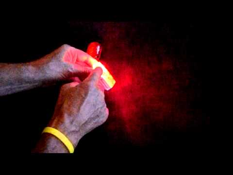0 Must Have Bike Gear | Planet Bike Super Flasher Rear LED Light