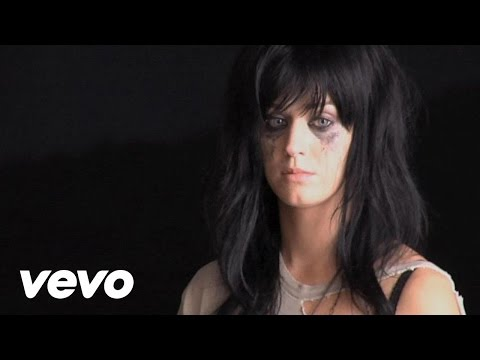 """Katy Perry - The Making of """"The One That Got Away"""" Music Video"""