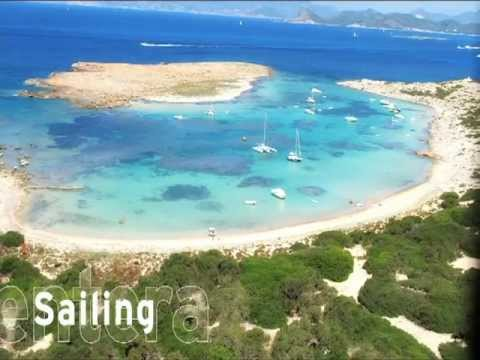 Regata Single Ophiusa, Formentera semana santa