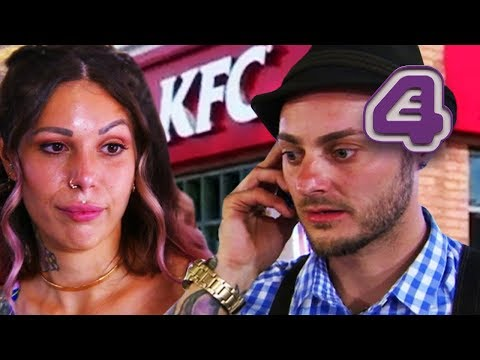Bride-To-Be Tries To Cancel Disaster Wedding & Goes To KFC | Don't Tell The Bride