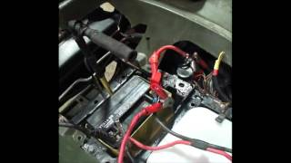 3. How to Fix Snowmobile Problems: Won't Start, Stalls etc. Polaris Yamaha Arctic Cat