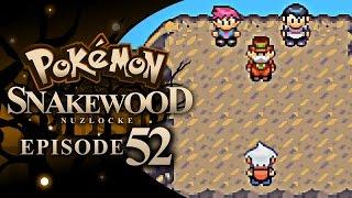 Pokémon Snakewood Nuzlocke w/ TheKingNappy! - Ep 52 The End? by King Nappy