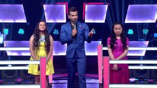Video The Voice India - Passang and Tanu Performance in The Battle Round MP3, 3GP, MP4, WEBM, AVI, FLV Agustus 2018