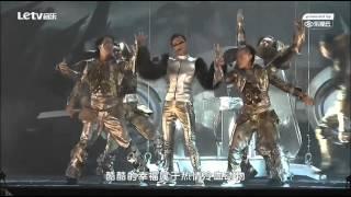Download Lagu 20150926 WhyMe Concert by Chris Lee (10th Anniversary, Chengdu) (LETV VERSION) (1080p) Mp3