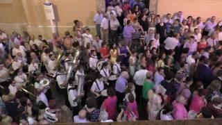 Salida Procesión santa Ana 2017