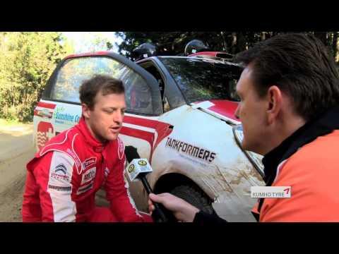 Kumho Tech Talk - Tyre Pressures