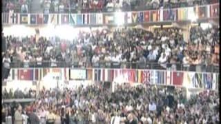 [2010] Culto c/ pr. Márcio Valadão – O que Jesus veio fazer