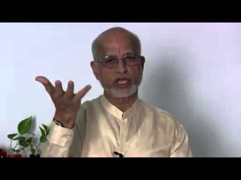 Intro to Vedanta (55) - How 'I' pervades the Universe