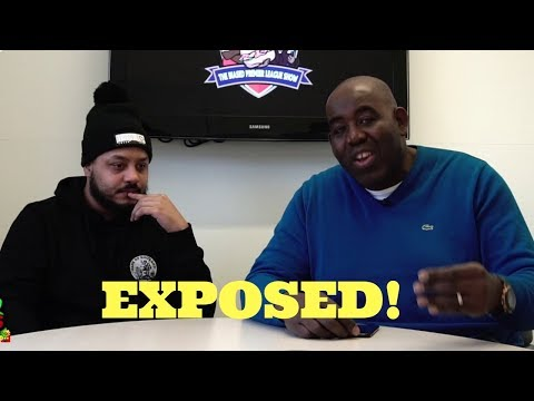 AFTV EXPOSED In LIVE STREAM 'Profiting From The Loss' | Arsenal 1-4 Chelsea Match | DT Rant, Troopz