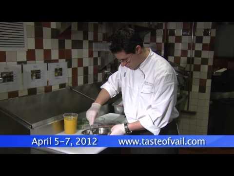 2012 Taste Of Vail Gallery