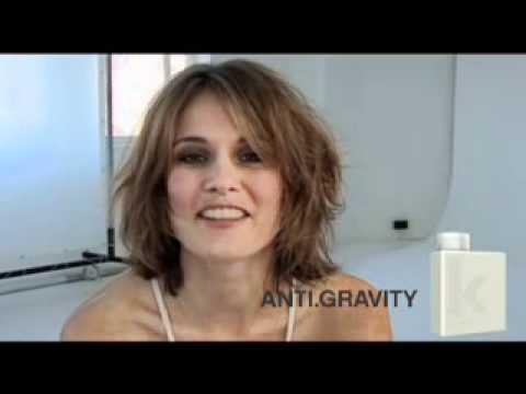 Kevin Murphy - Anti Gravity Oil Free Volumiser