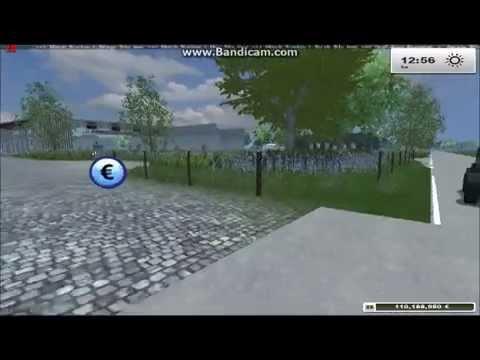 KernStadt Real v3.02