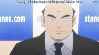 Nonton Detective Conan movie 19 - subtitle Indonesia Film Subtitle Indonesia Streaming Movie Download