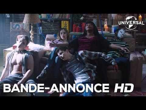 MA - Bande-Annonce VF