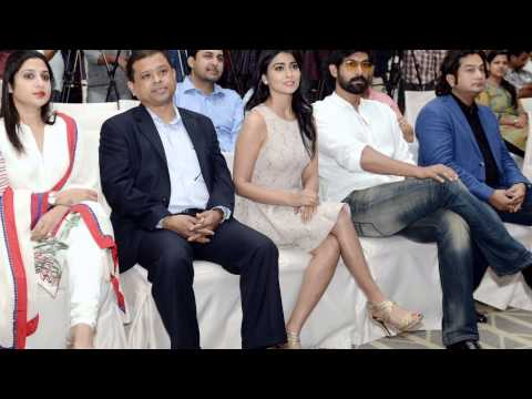 Micromax SIIMA 2014 Announced by Shriya and Rana