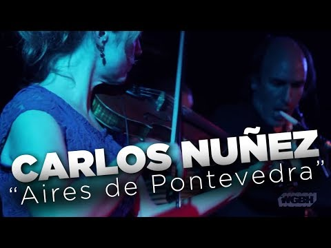 Nunez - Subscribe to our YouTube Channel WGBH Music:http://www.youtube.com/subscription_center?add_user=WGBHMusic Born in Galicia, Spain, Carlos Nuñez began playing ...