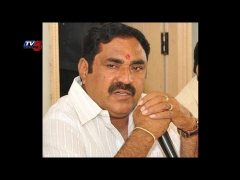 Farmers suiciding Due to TRS governance , Says Errabelli Dayakar Rao : TV5 News