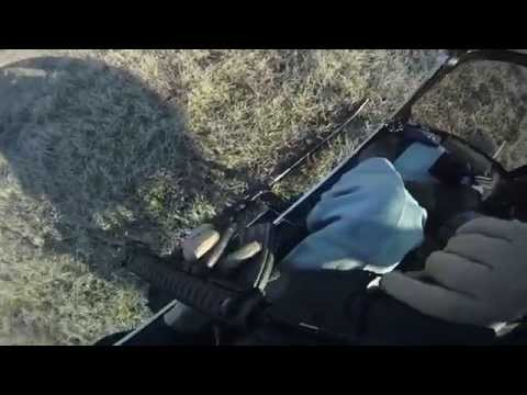 Freedom Helicopter Hog Hunt High Definition