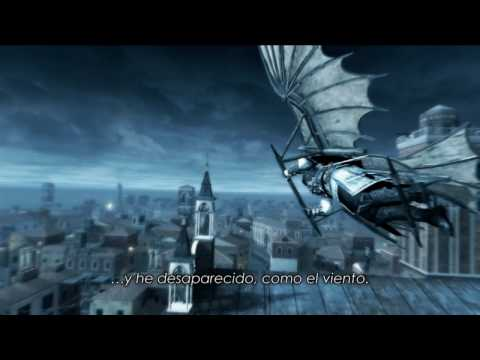 Assassin´s Creed II (2): La Hermandad + 2 DLC