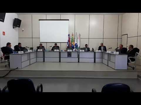 VI SESSÃO PLENÁRIA DELIBERATIVA ORDINÁRIA DE 2018