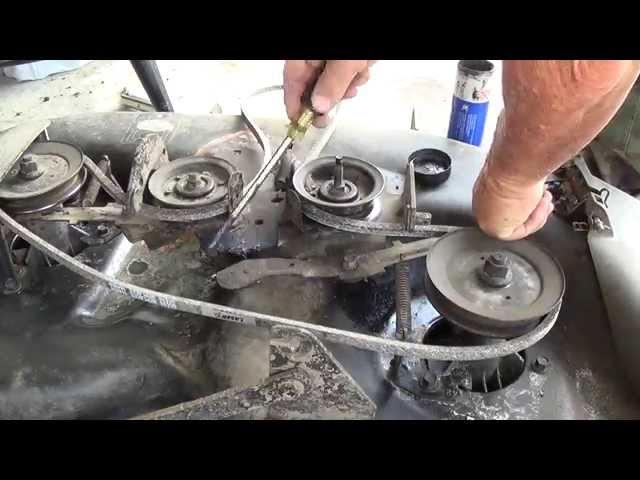 yard machine 638 rl manual